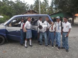 SMA-leerlingen Elpaputih2